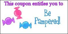 be pampered coupon 50 Years Ago, Print Coupons, Flirting, Fun, Funny