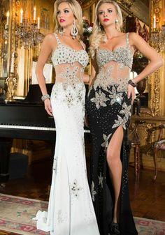 Jovani 2014 Prom Dress!