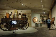 Learn about the life & times of Buffalo Bill Cody at the Buffalo Bill Museum