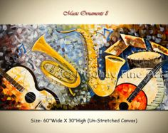 Resumen guitarra música moderna contemporánea por MadhavFineArt
