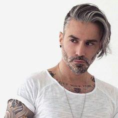 Con la edad, la ocurrencia de pelo plateado es inevitable y esto puede convertirse en algo así como una obsesión por la mayoría de la gente y esto incluye a los hombres también. A principios de la idea era que los hombres no estaban en su apariencia, pero que ya no es cierto y que probablemente no era en el pasado, ya sea pero era que no lo muestran como lo hicieron las mujeres. Es por eso que hay mucha demanda entre los hombres para saber acerca de los peinados más de moda que los hombres…