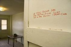 Investigators found writing on the wall in Luka Magnotta