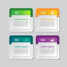 Simple Powerpoint Templates, Powerpoint Design Templates, Web Design, Layout Design, Infographic Powerpoint, Instructional Design, Dashboard Design, Le Web, Data Visualization