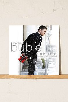 Michael Buble   Christmas Deluxe Special Edition 2XLP