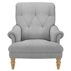 Buy John Lewis Gibson Armchair Online at johnlewis.com