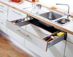 #kitchens #kitchenstorage #kitchenorganization