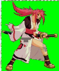 Does anyone know what kind of software the Arc System Works guys use for animation? - NeoGAF