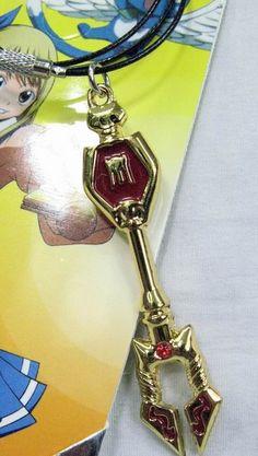 Fairy Tail Necklace FLNL7290