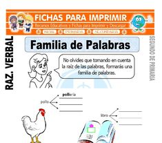 Kids, School Supplies, At Word Family, Spanish Teaching Resources, Reading Comprehension, Preschool Writing, For Kids, Children, Young Children