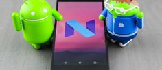 How to remove Android N Developer Preview