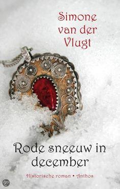 Simone van der Vlugt | Rode sneeuw in december