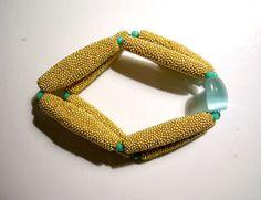 Mimi Scholer, Bracelet, Pulsera--mimischolerbarcelona.blogspot.com