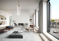 THE MAN'S HOME - Inspiration - Modern