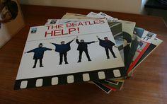 Mr Apuan: Beatles!