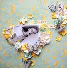 Sweet Dream- Prima's Bedtime Stories Collection