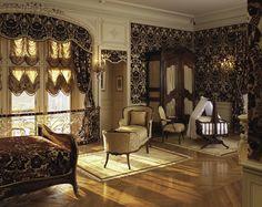 Biltmore House Louis XV Suite