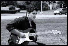 """Check out Sean """"Blues Puppy"""" Riquelme on ReverbNation"""