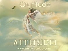 Did you find you were taking for granted things about your body and yourself that you could be grateful for? Focusing on Gratitude helps us Dial Down the Drama. Were...
