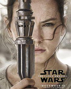 Posters Star Wars VII