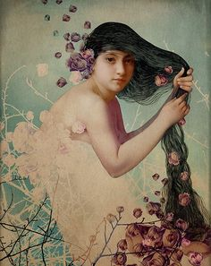 Catrin Welz-Stein The Flow
