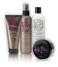 58 Best Design Essentials Images Design Essentials Hair Products
