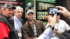 The Bone Collector Michael Waddell to appear at NRA's Great American Hunting & Outdoor Show
