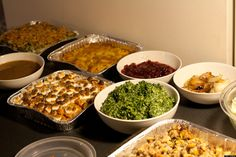 More great Thanksgiving tips from a fellow Dietitian!