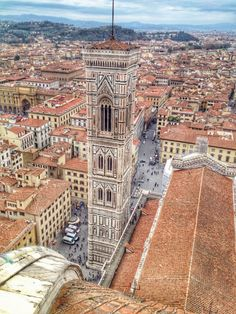 The Cattedrale di Santa Maria del Fiore is the main church of Florence, Italy. Il Duomo di Firenze, as it is ordinarily called, was begun...