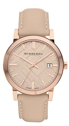 b45bb342e999 Shop Women s Burberry Watches on Lyst. Track over 913 Burberry Watches for  stock and sale updates.