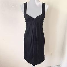 Diane von Furstenberg Lear Dress Diane von Furstenberg Lear Dress. Jersey mini dress with ruching and drape detail at bust. Unlined. Pullover style. 96% viscose/4% elastane. Excellent condition! Diane von Furstenberg Dresses Mini