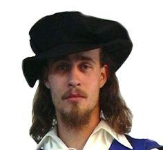 3fa5d15e60443 20 Best Renaissance Men Hats images
