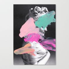 118 Stretched Canvas by Chad Wys - $85.00