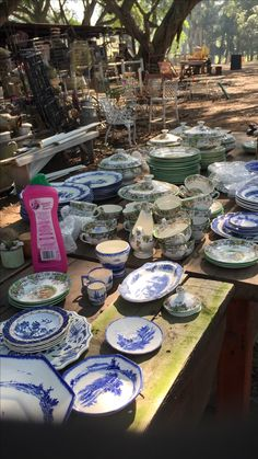 Vintage important china getting a clean at Hey Judes barn biggest for antique china finds... visit us! Heyjudes barn facebook pages 2 shops Sunday Special, Hey Jude, Antique China, Table Settings, Barn, Shops, Facebook, Antiques, Purple