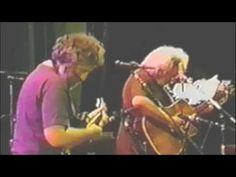 Garcia & Grisman - Rocking Chair (Live)