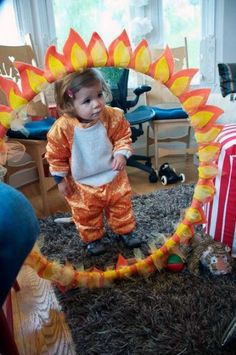 """Ring of fire, could be used for telling story of fiery furnace in Daniel. Kids can step through the ring without getting """"burned."""""""