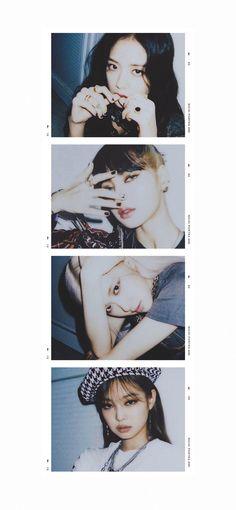 Kpop Girl Groups, Korean Girl Groups, Kpop Girls, Pink Movies, Ariana Video, Butterfly Wallpaper Iphone, Lisa Blackpink Wallpaper, Blackpink Video, Black Pink Kpop
