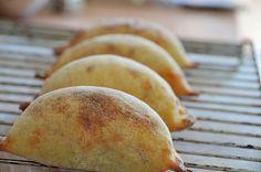 Empanadas (Rezept mit Bild) von vicky-chris | Chefkoch.de