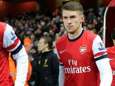 Aaron Ramsey - Arsenal FC