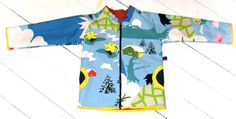 Jacket for my son