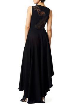 Great Lengths Dress by Halston Heritage Rustic Italian Wedding, Event Dresses, Formal Dresses, Rent The Runway, Great Lengths, Dress Images, Halston Heritage, Black Tie, Phoenix