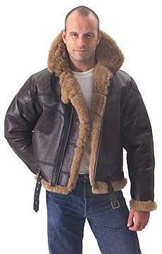 Irvin Bomber Jacket - Coat Nj