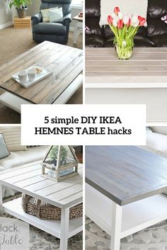 DIY Furniture Archives - Page 5 of 80 - Shelterness