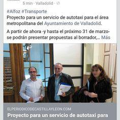 http://ift.tt/2l74hBq Servicios de taxis 24horas. 615674413