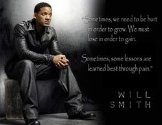 Great Quote by Will Smith