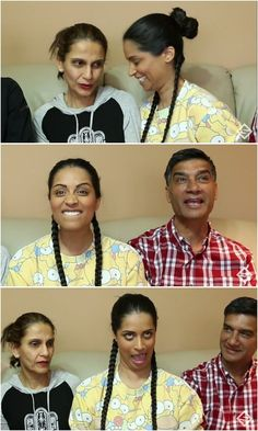 Lilly retweeted | @IISuperwomanII I love the video! It's really funny!