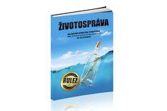 Vlado a Tina Zlatoš: ŽIVOTOSPRÁVA - Najkomplexnejšia stratégia na budovanie systému v životospráve.