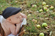 Baby hat baby newsboy hat charcoal gray baby flat cap
