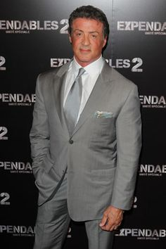 Another death in the family for Sylvester Stallone