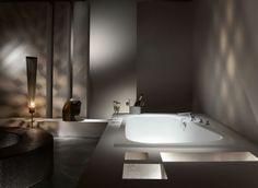 Vasca Da Bagno Kaldewei Classic Duo : Kaldewei badewannen badewanne puro designbest