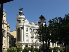 Plaza de las Tendillas by Sam Kelly, via Flickr